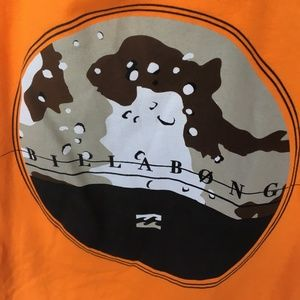 Billabong Shirts - Billabong graphic t-shirt